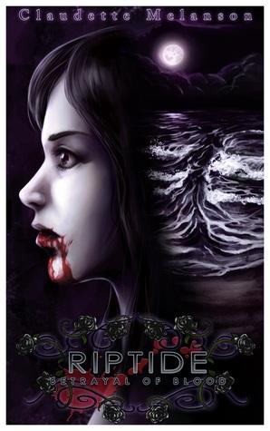 Riptide by Claudette Melanson