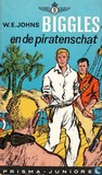 Biggles en de piratenschat by W.E. Johns