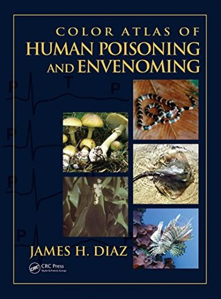 Color Atlas of Human Poisoning and Envenoming