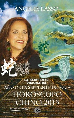 Horóscopo Chino 2013 - SERPIENTE