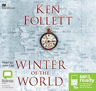 Winter of the World (Century Trilogy(The Century Trilogy 2)