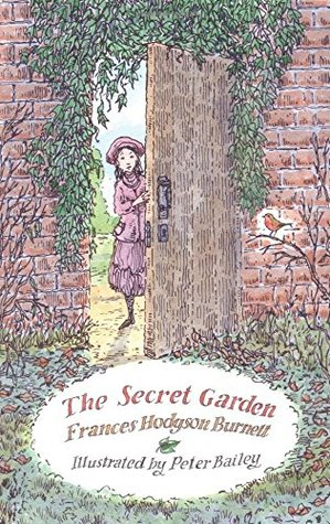 The Secret Garden (Alma Children's Classics)