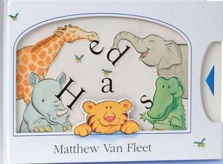 Heads by Matthew Van Fleet