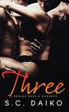 Three (Menage, #1)