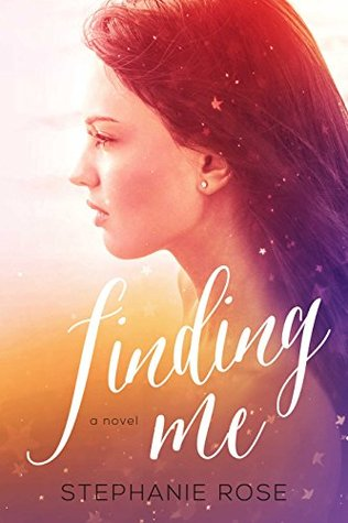Finding Me Book Cover