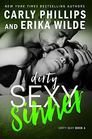 Dirty Sexy Sinner (Dirty Sexy,  #4)