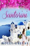 Summer in Santorini by Holly Greene