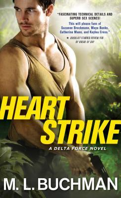 Heart Strike (Delta Force #2)