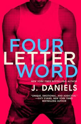 cover Four Letter Word