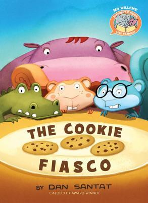 The Cookie Fiasco (Elephant & Piggie Like Reading!, #1)