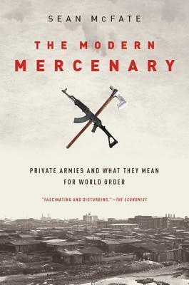 Modern Mercenary P