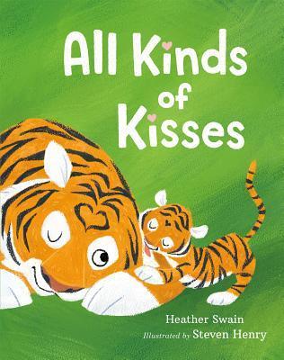 Descargar ebooks de ipad utorrent All Kinds of Kisses