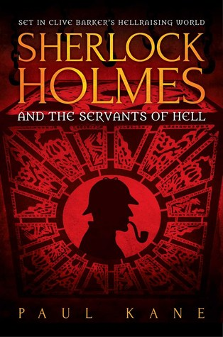sherlock holmes and the servant of hell
