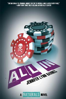 All In (The Naturals, #3)