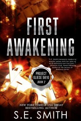 First Awakenings(Project Gleise 581g 2)
