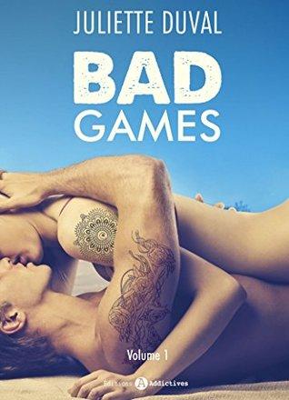 Bad Games - Vol. 1