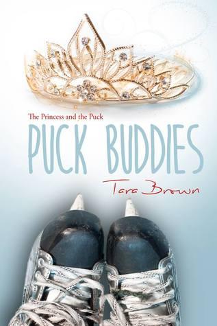 Puck Buddies (Puck Buddies, #1)