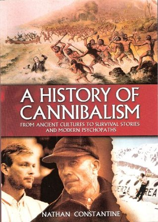 cannibalism a history