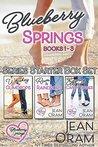 Blueberry Springs Starter Box Set Books 1-3 by Jean Oram