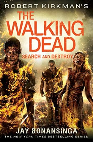 Jay Bonansinga & Robert Kirkman: Search and Destroy (ePUB ...
