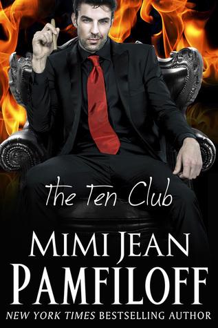 The Ten Club (The King Trilogy, #5)