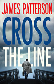 Cross the Line (Alex Cross #24)  -  James Patterson
