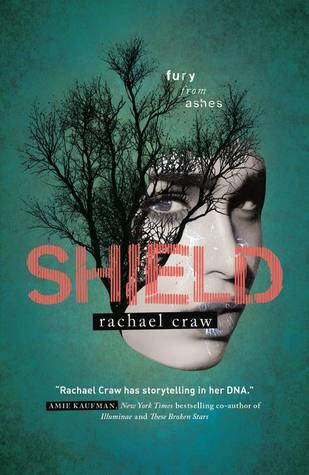 Shield (Spark, #3)