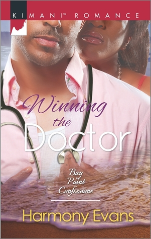 Winning the Doctor by Harmony Evans