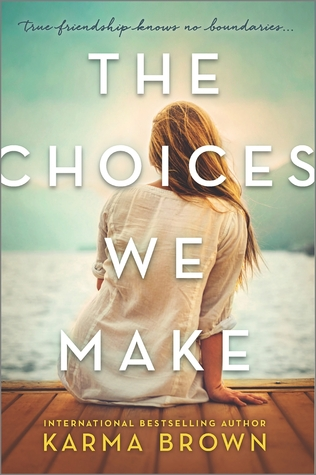cover The Choices We Make