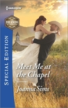 Meet Me at the Chapel by Joanna Sims