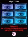Campo di Concentramento Senza Lacrime by Sergio L. Duma