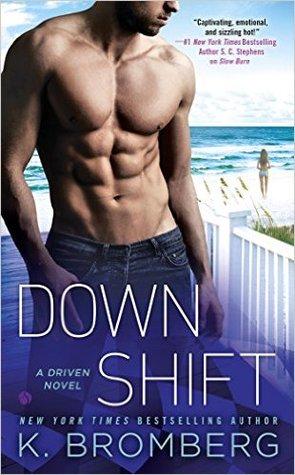 Down Shift(Driven 8)