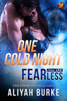 One Cold Night by Aliyah Burke