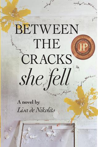 Between The Cracks She Fell