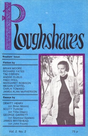 Ploughshares Fall 1974 Guest-Edited by DeWitt Henry