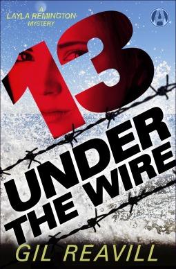Libros electrónicos en línea para descargar gratis pdf 13 Under the Wire