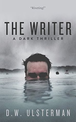The Writer (San Juan Islands Mystery, #1)