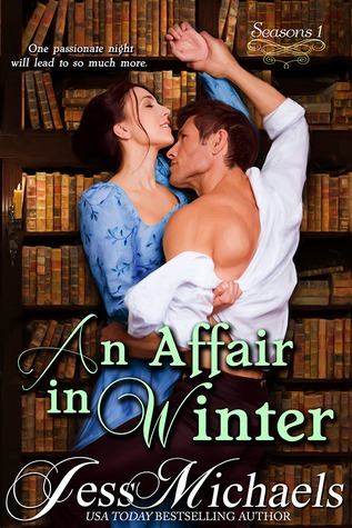 An Affair in Winter (Seasons, #1)