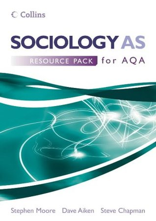 Sociology AS for AQA Resource Pack