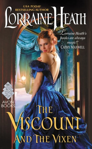 https://www.goodreads.com/book/show/28523597-the-viscount-and-the-vixen?ac=1&from_search=true