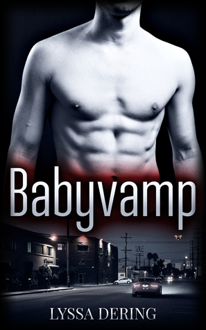 Cover Babyvamp by Lyssa Dering