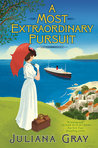 A Most Extraordinary Pursuit (Emmaline Truelove, #1)