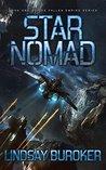 Star Nomad (Fallen Empire, #1)