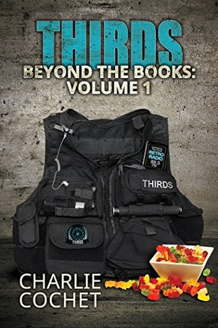 THIRDS Beyond the Books Volume 1 by Charlie Cochet