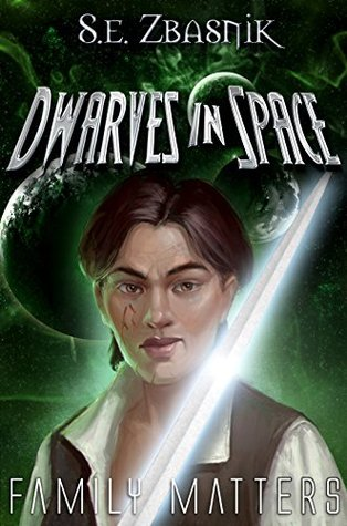 Dwarves in Space 2: Family Matters