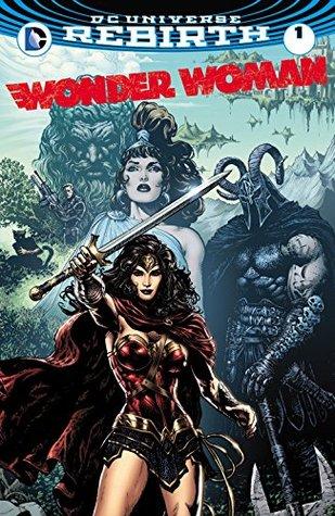 Wonder Woman 1(Wonder Woman 2016 1) (ePUB)