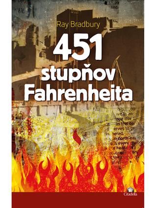 451 stupňov Fahrenheita