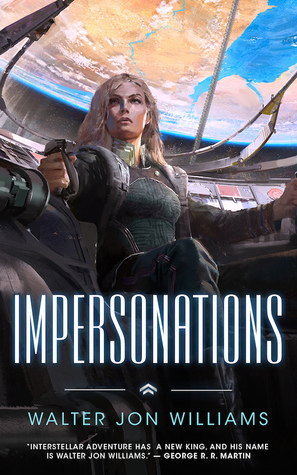 Impersonations(Dread Empires Fall)