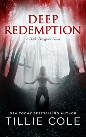 Deep Redemption Book Cover