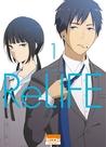 ReLIFE #1 by Sou Yayoi